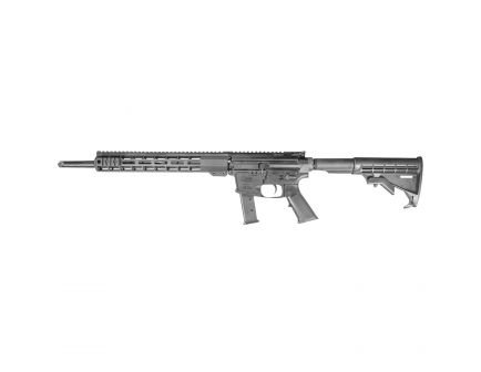Windham Weaponry Carbine 9mm Semi-Automatic Rifle, Blk - R16FTT-9MM