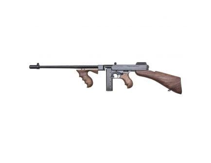 Auto Ordnance 1927A-1 Deluxe .45 ACP Semi-Automatic Carbine, Brown - T1B-14