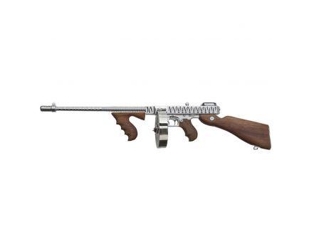Auto Ordnance 1927A-1 Deluxe .45 ACP Semi-Automatic Carbine, Brown - T150DCRTS