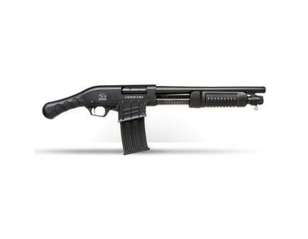 "Charles Daly Honcho Tactical Mag-Fed 14"" 12 Gauge Shotgun 3"" Pump Action, Blk - CF930.172"