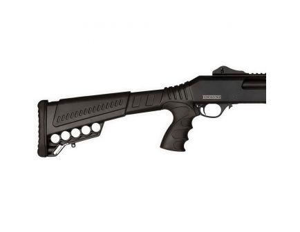 "Dickinson Arms XX3 Commando Tactical 18.5"" 12 Gauge Shotgun 3"" Pump Action, Blk - XX3D-2"
