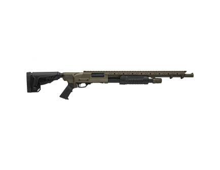 """Hatfield Gun PAS 20"""" 12 Gauge Shotgun 3"""" Pump Action, Cerakote Tungsten - USP12TT"""