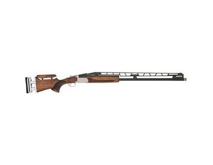 "Tristar Sporting Arms TT-15 Unsingle Trap 34"" 12 Gauge Shotgun 2.75"" Break Open, Brown - 35414"