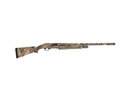 "Tristar Sporting Arms Cobra Mag Camo 28"" 12 Gauge Shotgun 3.5"" Pump Action, Realtree Max-5 - 23428"