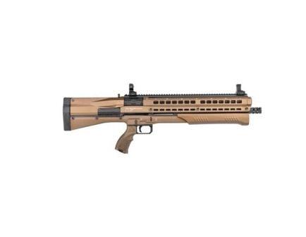 """UTAS UTS-15 19.5"""" 12 Gauge Shotgun 3"""" Pump Action, Cerakote Burnt Bronze - PS1BB1"""