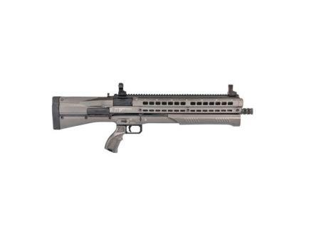 "UTAS UTS-15 19.5"" 12 Gauge Shotgun 3"" Pump Action, Cerakote Tungsten - PS1TG1"