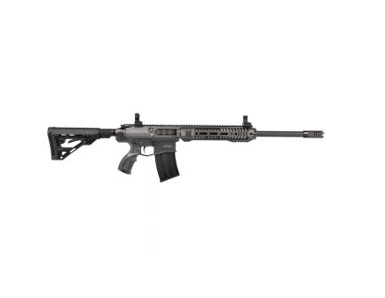 "UTAS XTR-12 Tungsten 20.8"" 12 Gauge Shotgun 3"" Semi-Automatic, Blk - XTR12TG1"