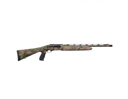"""Weatherby SA-459 Turkey 22"""" 12 Gauge Shotgun 3"""" Pump Action, Realtree Xtra Green Camouflage - SA459XG1222P"""