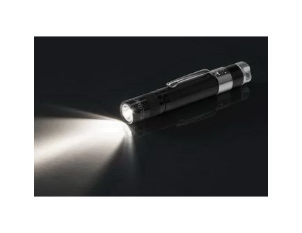 Maglite Solitaire Spectrum 32 lm LED Water-Resistant Flashlight, Black - JSASZ2