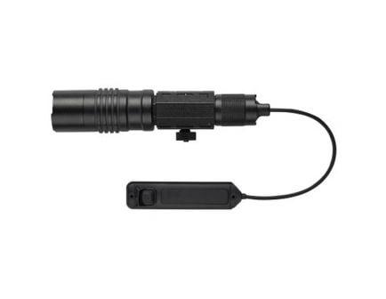 Streamlight ProTac Rail Mount HL-X 1000/60 lm LED High Lumen Multi-Fuel Tactical Long Gun Light w/ Integrated Red Laser, Black - 88090