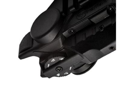 Firefield BattleTek Water-Resistant Impact-Resistant Weapon Light w/ Green Laser - FF25018