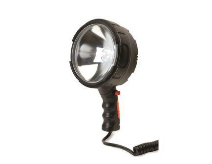 Cyclops Seeker Pro 1500 lm Halogen Spotlight, Black - CYCS150012V