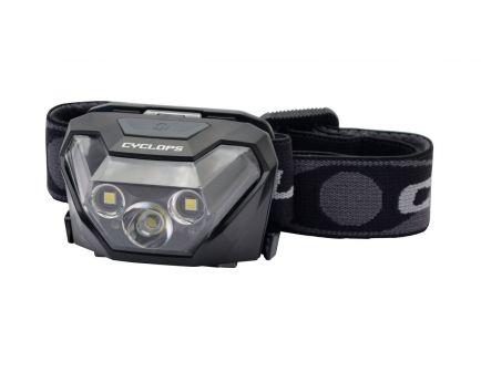 Cyclops 5W CREE Red LED Headlamp 500 Lumens - CYC-HL500