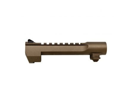 "Magnum Research .429 DE 6"" Barrel, Cerakote Burnt Bronze - BAR4296BB"