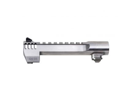 "Magnum Research .429 DE 6"" Barrel w/ Integral Muzzle Brake, Stainless Steel - BAR4296SRMB"