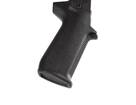 Magpul Industries MOE EVO Grip for CZ Scorpion EVO 3 Carbine, Black - MAG1005-BLK