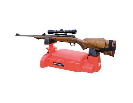MTM Case Gard Shoulder-Gard Shooting Rest, Red - SGR30
