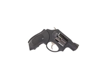 Pachmayr Guardian Grip for Ruger LCR Revolver, Black - 02607
