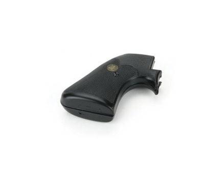 Pachmayr Presentation Grip for Ruger Super Blackhawk Revolver, Black - 3163