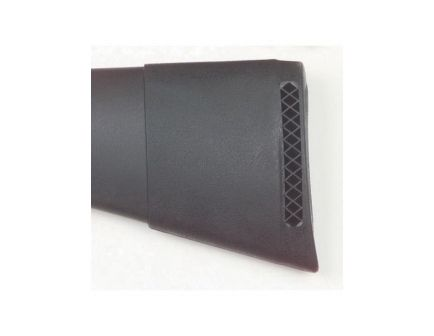 Pachmayr Traditional Slip-On Recoil Pad, Black - 4455