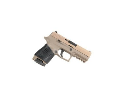 Pachmayr Tactical Gloves Grip Glove for Sig P320 Compact Pistol, Black - 05167