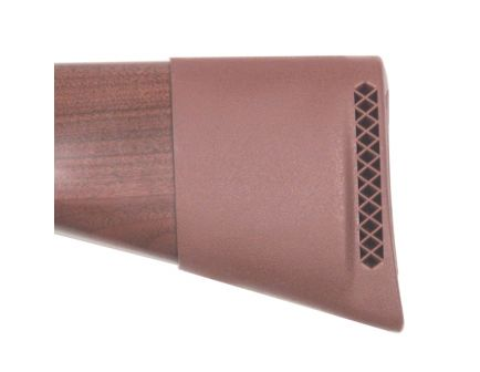 Pachmayr Traditional Slip-On Recoil Pad, Brown, Medium - 20223