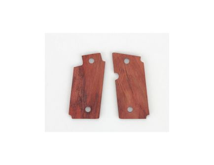 Pachmayr Renegade Grip Panel for Sig P238 Pistol, Rosewood - 63140