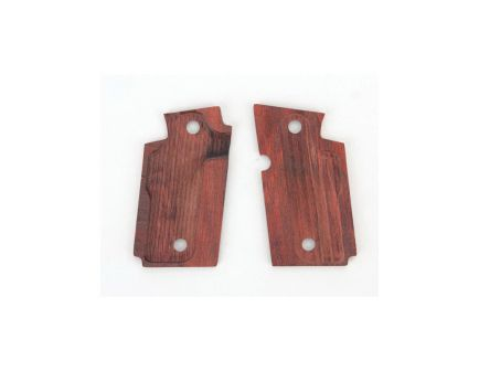 Pachmayr Renegade Grip Panel for Sig P938 Pistol, Rosewood - 63160