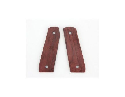 Pachmayr Renegade Grip Panel for Ruger 22/45 Pistol, Rosewood - 63240