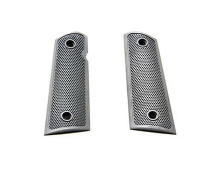 ProMag Grip Panel for 1911 Pistol, Black - AA107