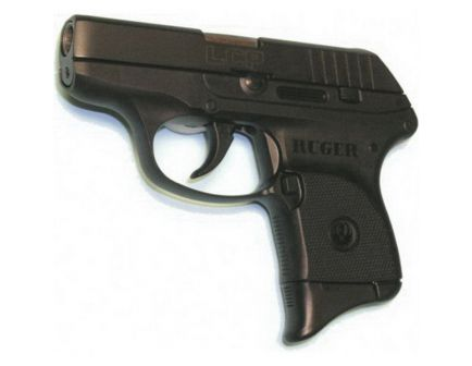 Pearce Grip Grip Extension for Ruger LCP and LCP II Pistols - PG-LCP