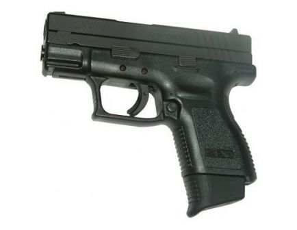 Pearce Grip Grip Extension for Springfield XD (Not 45 ACP) Pistol - PG-XD+