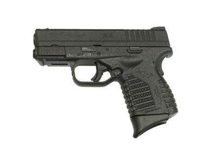 Pearce Grip Grip Extension for Springfield Armory XDS/XDE/XDS MOD2 Series Pistol - PG-XDS