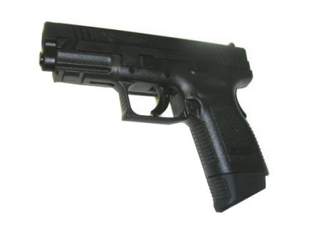 Pearce Grip Grip Extension for Springfield XD Pistol - PG-XD45+