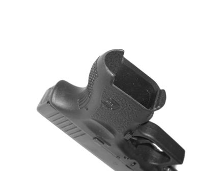 Pearce Grip Grip Frame Insert for Glock Sub Compact Size Model Pistols - PG-GFISC