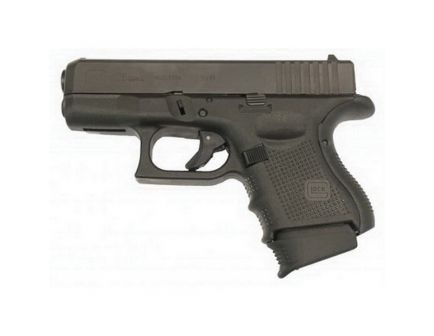 Pearce Grip Grip Extension for Glock Gen 4 and 5 26/27/33 Pistols - PG-G42733