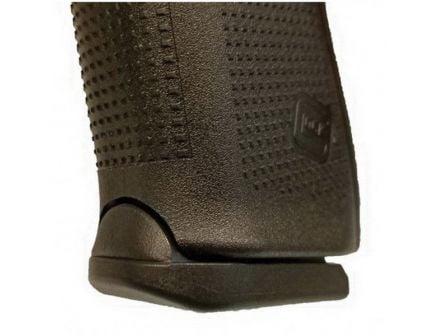 Pearce Grip Enhanced Baseplate for Glock Gen-5 M19, 17/34 Pistols, Black - PG-G5BP