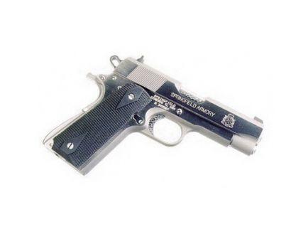 Pearce Grip Side Panel Grip for 1911 Government Pistol, Black - PG1911-2
