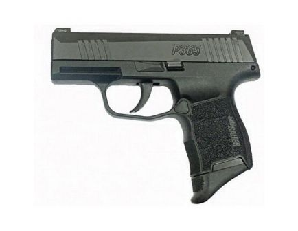 Pearce Grip Grip Extension for Sig P365 Pistol - PG-365
