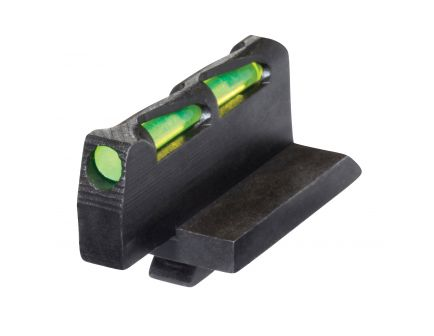 Hiviz LiteWave Front Interchangeable Sight for All Ruger GP100 Revolvers - GPLW01