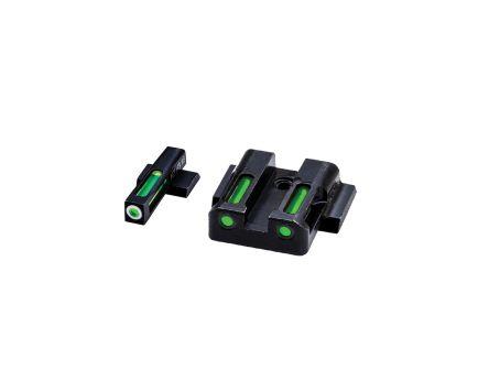 Hiviz LiteWave H3 Front/Rear 3-Dot Sight Set for M&P Full Size Pistols - MPN321