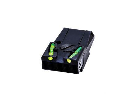 Hiviz Front Adjustable Interchangeable Target Sight for Glock Pistols - GLAD211