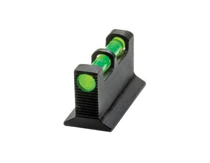 Hiviz Front Interchangeable Target Sight for Glock Pistols - GLAD201