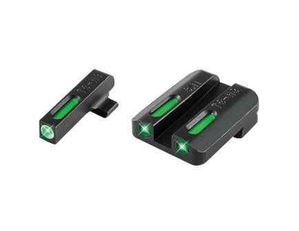 TruGlo TFX Front/Rear Day/Night Sight Set for Steyr Mannlicher M-A1 and C-A1 Pistols - TG13SM1A