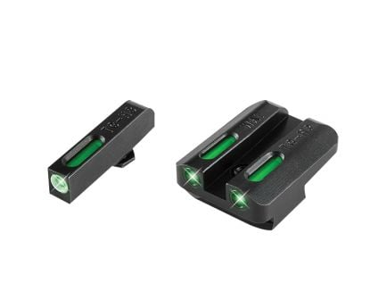 TruGlo Brite-Site TFX Front/Rear 3-Dot Day/Night Sight Set for Walther P99/PPQ Pistols - TG13WA1A
