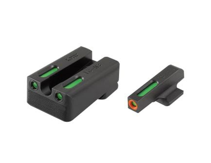 TruGlo Brite-Site TFX Pro Front/Rear Day/Night Sight Set for Kimber 1911 Pistol - TG13KM1PC
