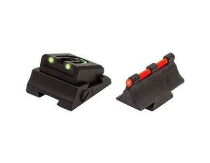 TruGlo Slug Gun Front/Rear 3-Dot Sight Set for Mossberg Shotguns - TG961M
