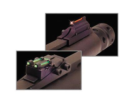 "TruGlo Pro Series Magnum Gobble-Dot Front/Rear 3-Dot Sight Set w/ Elevation Ramp for Ventilated RIB 0.375"" Mossberg Shotguns - TG944B"