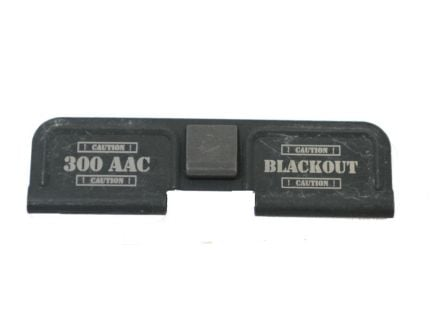 AR-15 Upper Ejection Port Cover 300 AAC Blackout