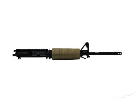 """BLEM PSA 16"""" Classic Freedom M4 Upper With BCG and CH, Flat Dark Earth"""